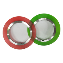 Best Quality Circular Rubberized Spacer